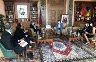 Les Etats-Unis d'Amérique «très reconnaissants» au rôle du Maroc en Libye