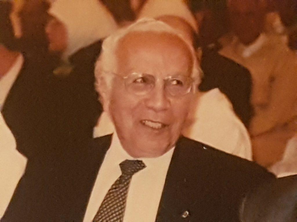 S.M. le Roi adresse un message de condoléances et de compassion à la famille de feu Omar Boucetta