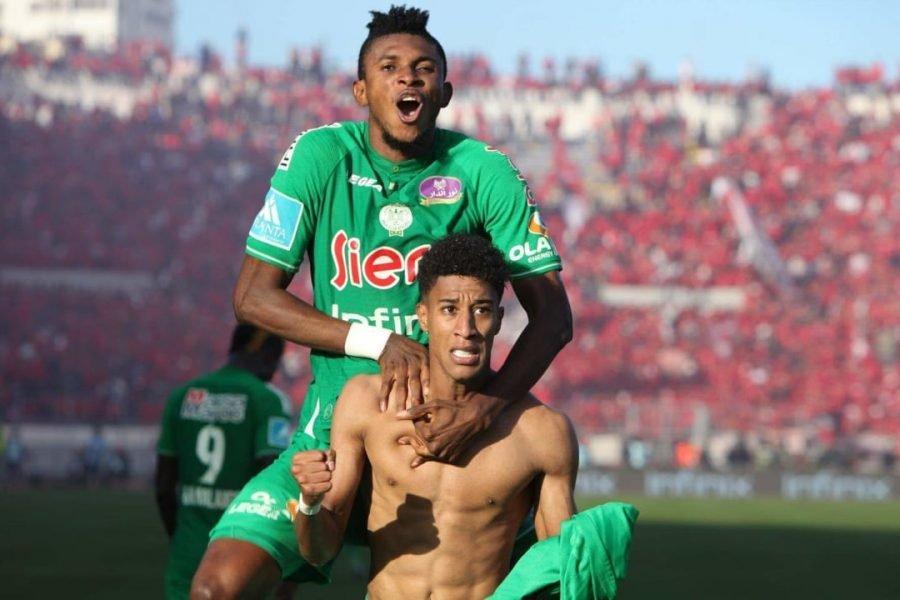 Football: le club égyptien du Zamalek annonce le retour de Hamid Ahadded au Raja de Casablanca