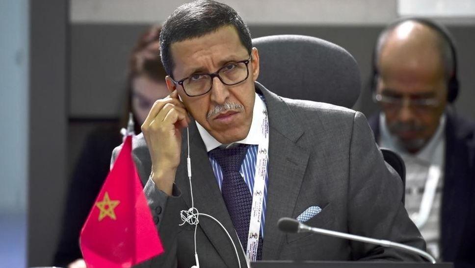 Le dossier du Sahara est réglé et définitivement clos selon l'ambassadeur Omar Hilale
