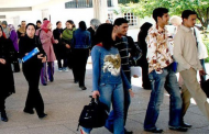 Maroc : Le taux de chômage à 12,8% au deuxième trimestre 2021