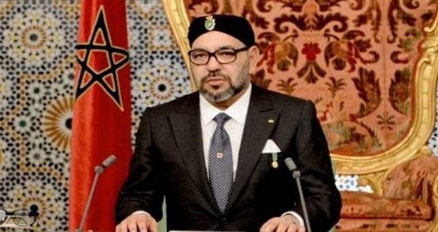SM le Roi adresse un discours à la Nation à l'occasion du 68-ème anniversaire de la Révolution du Roi et du Peuple