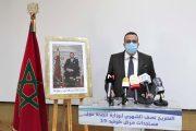Covid19: Le Maroc est dans la phase de transmission communautaire selon le ministère de la Santé