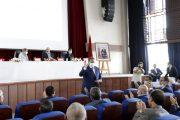 Aziz Akhannouch, nouveau maire d'Agadir