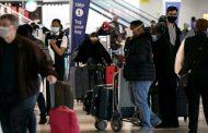 Les Etats-Unis lèvent les restrictions aux voyages internationaux, pour les personnes vaccinées