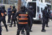 """Errachidia: Démantèlement d'une cellule terroriste affiliée à """"Daech"""""""
