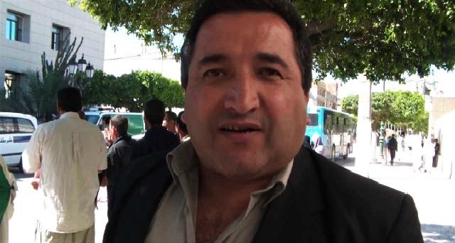 Algérie : Un journaliste inculpé et écroué pour