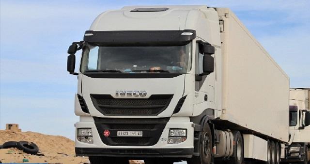 Bamako: La ministre malienne de la Santé au chevet du camionneur marocain blessé dans une embuscade