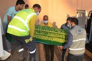Arrivée à Agadir des dépouilles des deux camionneurs marocains tués au Mali
