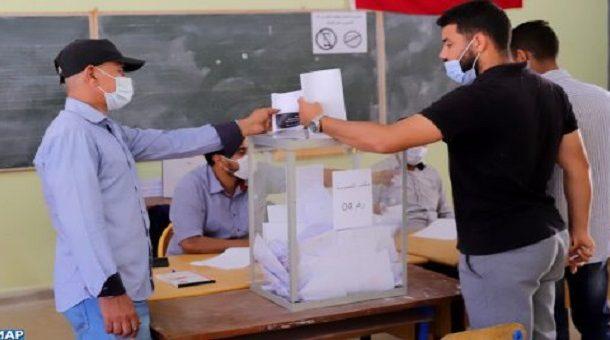 Elections du 8 septembre : La République de Corée salue un exploit pour le Maroc et pour toute la région