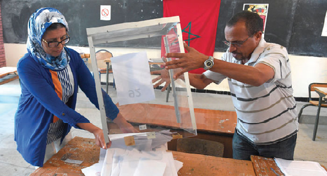 Elections du 8 septembre: La confiance entre citoyens et leurs élus, gage du développement souhaité