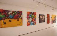 Marrakech: La BCK Art Gallery expose « Drawing Now », un hymne au Street et Pop Art