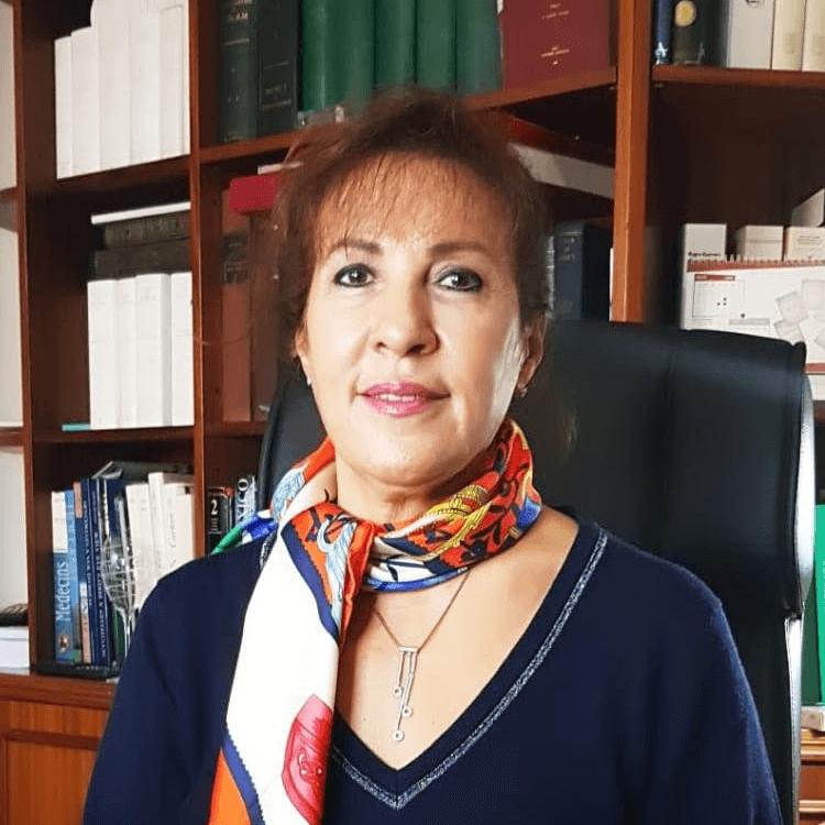 Une marocaine à la tête de la fédération mondiale des sociétés neurochirurgicales