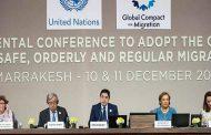 Migration: Le Maroc félicité pour ses efforts en matière de mise en œuvre du Pacte de Marrakech