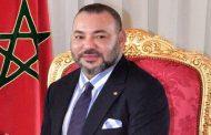 Jeux paralympiques de Tokyo: SM le Roifélicite les champions Marocains médaillés