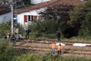 Migrantsalgérienstués par un train en France: Le groupe tentait d'échapper aux contrôles