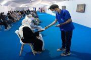 Coronavirus:425 nouveaux cas en 24 heures et 1.148.838 personnes ont reçu la 3ème dose du vaccin