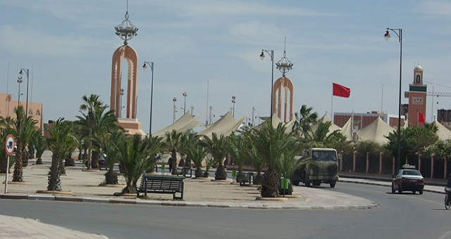 Député de Laâyoune: Le scrutin du 8 septembre reflète l'adhésion des Sahraouis à l'édification démocratique