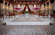 Grand Prix Villégiature: Le Royal Mansour Marrakechsacré Meilleur hôtel du monde 2021