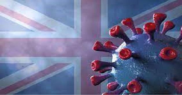 Covid-19: Le Royaume-Uni surveille de très près la propagation d'un sous-variant du Delta