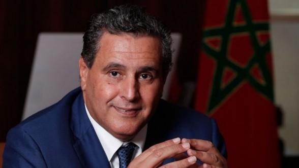 Aziz Akhannouch représente le Souverain au forum de l'Initiative verte saoudienne et au sommet de l'Initiative verte du Moyen-Orient