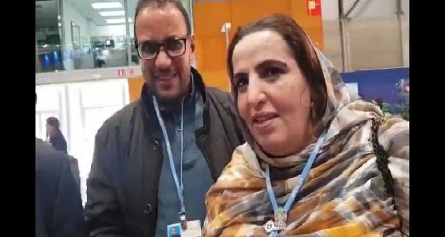La répression des opposants au Polisario revêt de nouvelles formes: Des sympathisants font circuler une vidéo d'une conversation avec deux militants sahraouis filmée à leur insu il y a deux ans!