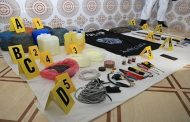 Cellule terroriste à Tanger: Les expertises révèlent que les produits saisis servent à confectionner des explosifs