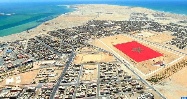 Sahara: Le développement des provinces du Sud mis en avant devant la 4è commission de l'AG