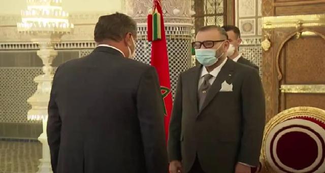 Nomination des membres du gouvernement Akhannouch: Le renouveau marocain