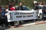 Education : Un syndicat algérien menace d'observer une grève ouverte