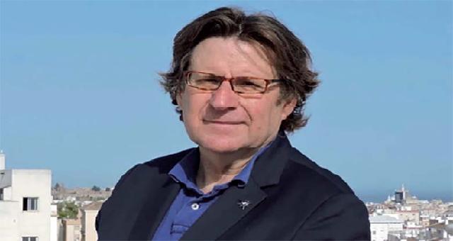 Pedro Ignacio Altamirano: «L'Algérie, sanctuaire des terroristes du polisario et de l'ETA»