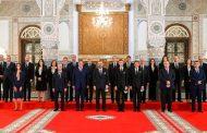 Première réunion lundi du Conseil de gouvernement après la nomination des nouveaux ministres