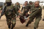 Décès d'un soldat algérien sur un terrain miné dans la wilaya de Tlemçen en Algérie: C'est encore le Maroc qui est responsable!