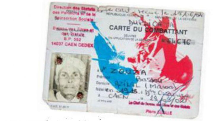 L'histoire toute en bravoure des «goumiers marocains» revisitée par Le Figaro