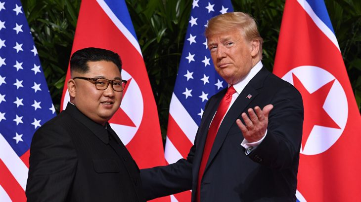 Sommet Kim-Trump: A quel scénario s'attendre mercredi?